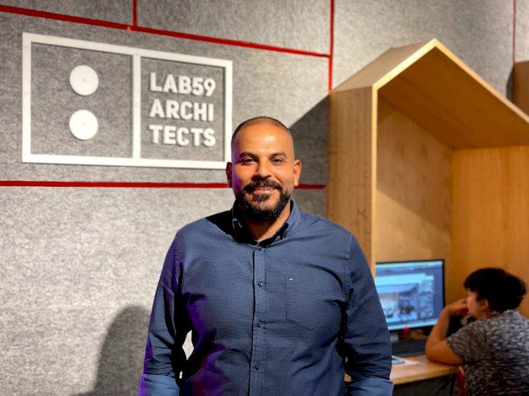 """""""Lab 59"""" تصمم 6 نماذج جديدة في مشروع «ذا ووتر مارك»"""