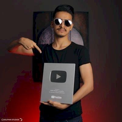الفنان الليبي صالح ياسر يستعد لإصدار أول فيديو كليب بعنوان «محلاك»