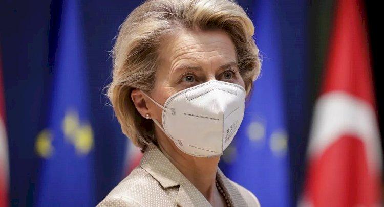 المفوضية الأوروبية تعلن تلقي أكثر من 250 مليون شخص لقاح كورونا