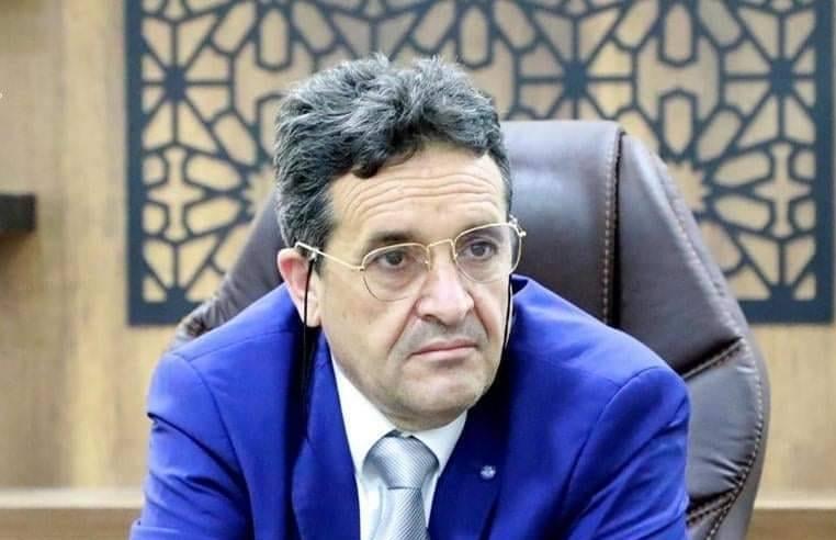 وزير الشؤون الاقتصادية: المذكرات الموقعة مع مصر خطوة في الاتجاه الصحيح