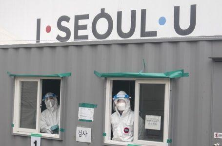 كورونا تضرب السياحة في كوريا الجنوبية