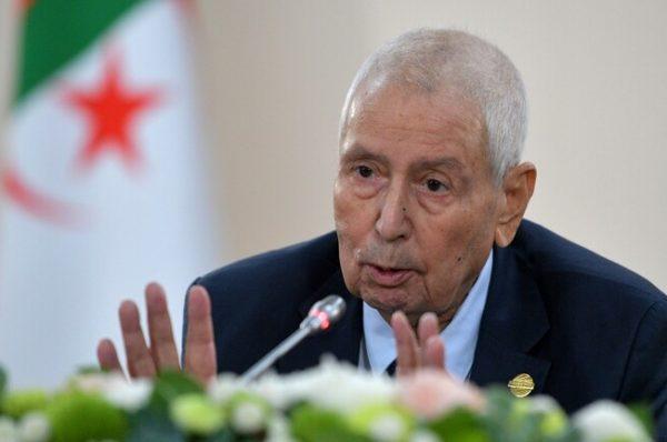 وفاة الرئيس الجزائري السابق عن عمر يناهز 80 عاما