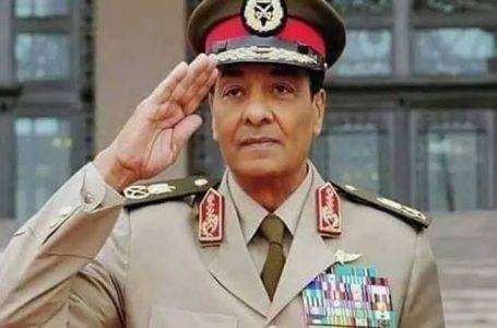 وفاة المشير محمد حسين طنطاوى وزير الدفاع المصرى الأسبق عن عمر يناهز 85 عاما