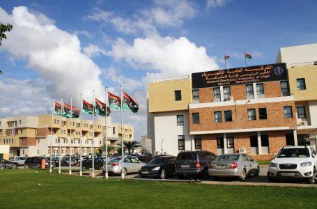 العامة للكهرباء تعلن وصول التوربينة الثالثة لمحطة غرب طرابلس