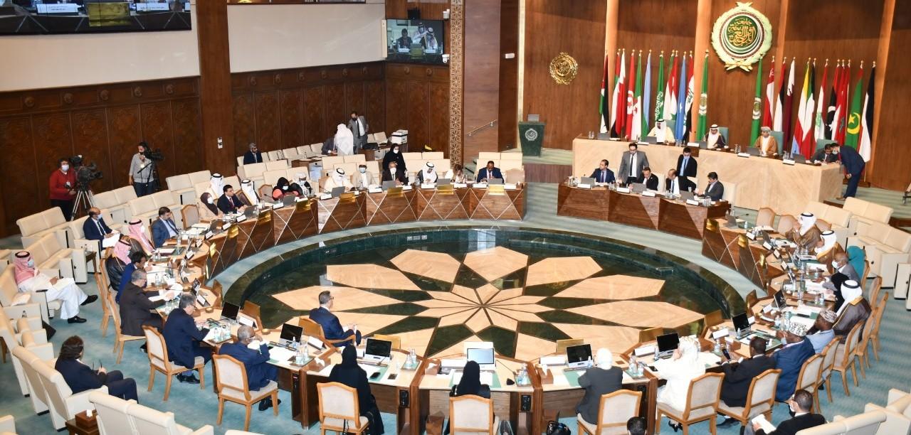 البرلمان العربي يوافق على مقترح التحويل الإلكتروني بحلول 2022