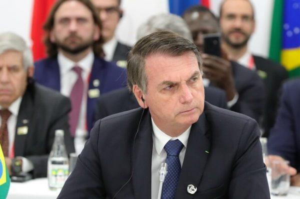 الحكومة البرازيلية تعلن إصابة وزير الصحة بكورونا